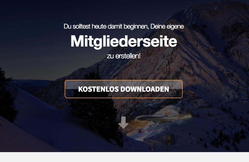 Digimember WordPress Plugin
