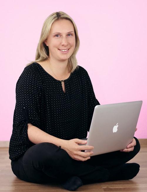 Sandra Messer WordPress